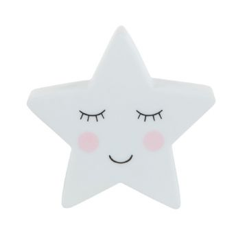 Sweet Dreams Star Night Light by Sass & Belle